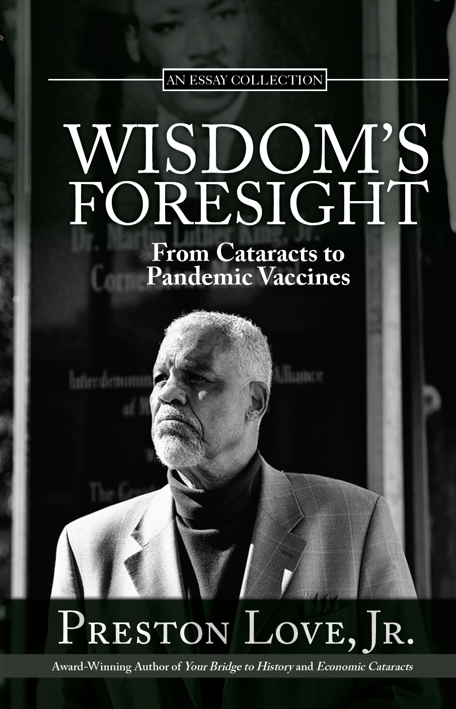 Wisdom's Foresight cover